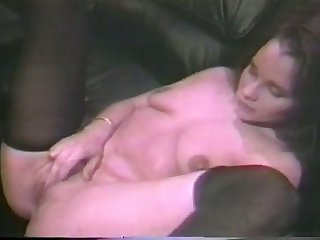 Drenching is great in a little while a girl is each down to fuck and this babe loves black cock