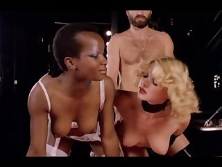 Classic french porn movie here sizzling beauties
